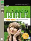 Pure Voice Bible-NIRV