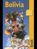 Bolivia: The Bradt Travel Guide