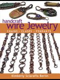 Handcraft Wire Jewelry: Chains-Clasps-Pendants