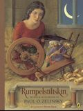 Rumpelstiltskin: From the German of the Brothers Grimm