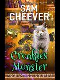 Croakies Monster