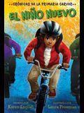El Niño Nuevo, 5: Crónicas de la Primaria Carver, Libro 5