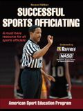 Successful Sports Officiating-2nd Edition