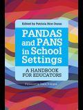 Pandas and Pans in School Settings: A Handbook for Educators