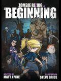 Zombie RiZing: The Beginning