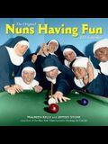 Nuns Having Fun Wall Calendar 2021
