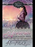 Aurora, A Romantic Bride: Brides for All Seasons