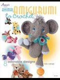 Animal Amigurumi to Crochet: 8 Adorable Designs