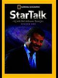 National Geographic: Startalk with Neil Degrasse Tyson Season 1