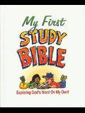 My First Study Bible
