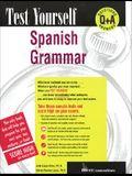 Test Yourself: Spanish Grammar
