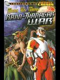 The Rann-Thanagar War (Countdown to Infinite Crisis)