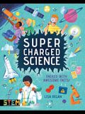 Super-Charged Science: Packed with Awesome Facts!