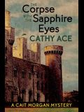 The Corpse with the Sapphire Eyes