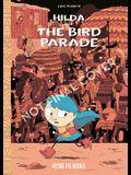 Hilda and the Bird Parade: Hilda Book 3