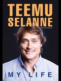 Teemu Selanne: My Life