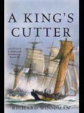 A King's Cutter: A Nathaniel Drinkwater Novel #2