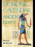 Demonic Calendar Ancient Egypt