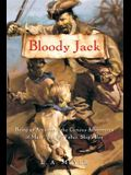 Bloody Jack: Being an Account of the Curious Adventures of Mary Jacky Faber, Ship's Boy
