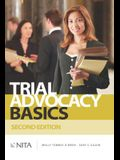 Trial Advocacy Basics