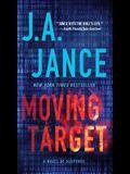 Moving Target, Volume 9: A Novel of Suspense