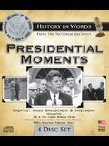 Presidential Moments