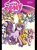 My Little Pony Omnibus, Volume 2
