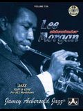 Jamey Aebersold Jazz -- Lee Morgan, Vol 106: Sidewinder, Book & CD