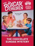 The Chocolate Sundae Mystery, 46