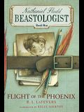 Flight of the Phoenix, 1