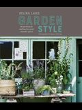 Selina Lake: Garden Style: Inspirational Styling for Your Outside Space