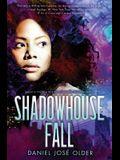 Shadowhouse Fall (the Shadowshaper Cypher, Book 2), 2