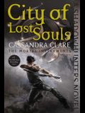 City of Lost Souls, 5