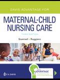 Davis Advantage for Maternal-Child Nursing Care