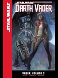 Vader: Volume 3