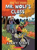 Lucky Stars (Mr. Wolf's Class #3), 3