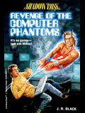 Revenge of the Computer Phantoms