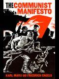 The Communist Manifesto: Deluxe Slip-Case Edition