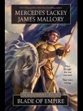 Blade of Empire: Book Two of the Dragon Prophecy