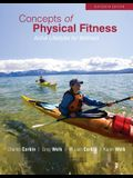 Concepts of Physical Fitness: Active Lifestyles for Wellness with Connect Plus Access Card