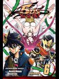Yu-Gi-Oh! 5d's, Vol. 6, 6