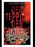Der Teppich des Grauens (Spionage-Thriller): Kriminalroman