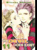 The Devil Does Exist: Vol 11