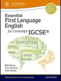 Essential First Language English for Cambridge Igcserg