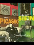 Correspondence: Pablo Picasso and Gertrude Stein