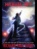 Michael Vey 6, Volume 6: Fall of Hades