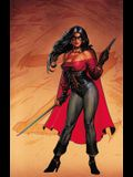 Lady Zorro: Blood & Lace