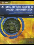LM Guide to Computer Forensics & Investigations