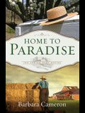 Home to Paradise: The Coming Home Series Book 3