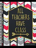 Aim High Teacher Planner